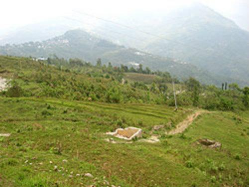 Weekend places from Gangtok