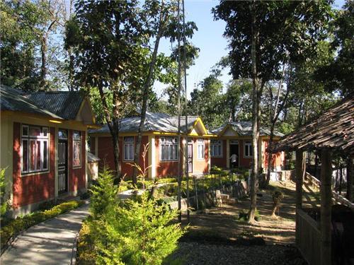 Lampokhori resort