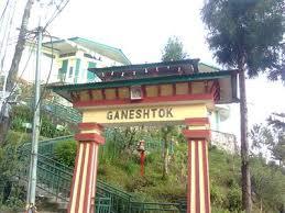 Ganesh Tok