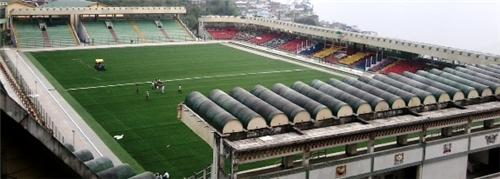 Stadiums in Gangtok