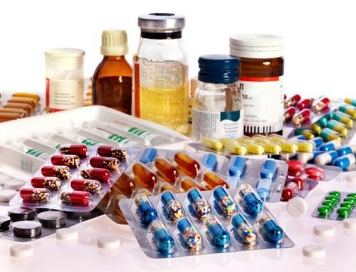Medical Stores in Gangtok