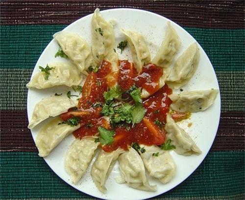 Food of Gangtok
