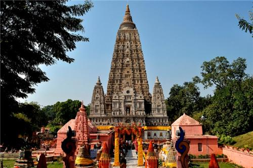 Famous place to visit in Gaya