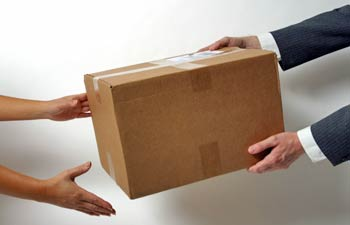Courier delivery in Gaya