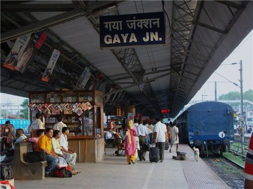 Valuable informations on Gaya