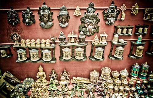 Shopping in Gaya