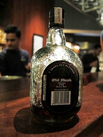 About Old Monk Ghaziabad