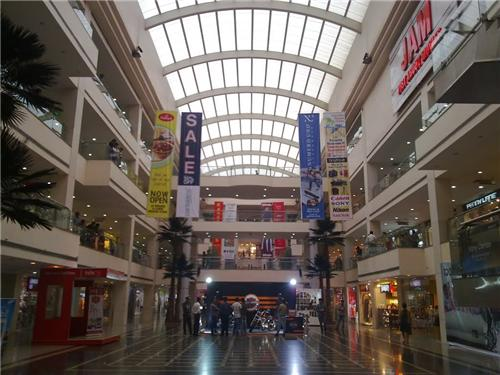 Interior Shipra Mall Ghaziabad