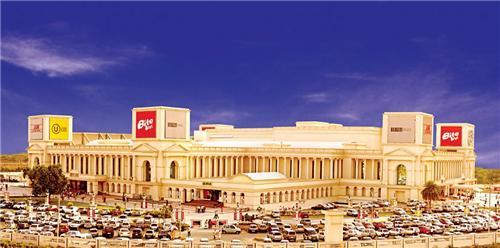 shipra mall ghaziabad