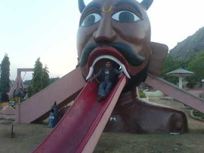 Amusement parks in Giridih