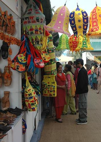 Local Market Giridih