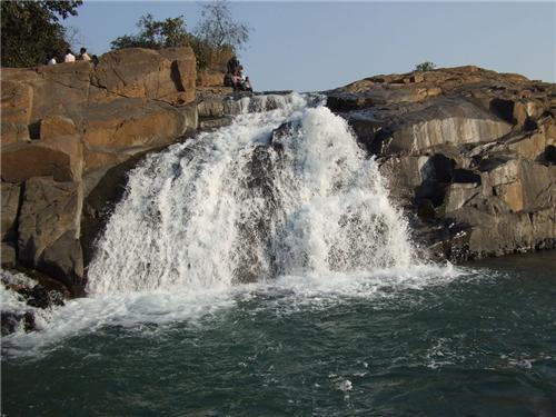 Waterfalls in Giridih