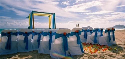 Planning a Wedding in Goa