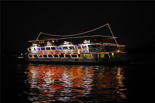 river cruises in Goa