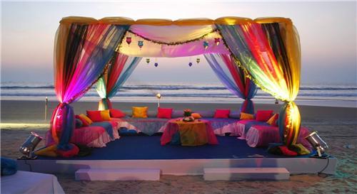 Best Wedding Venues in Goa
