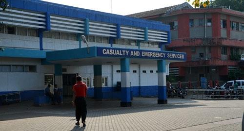 Healthcare services in Goa