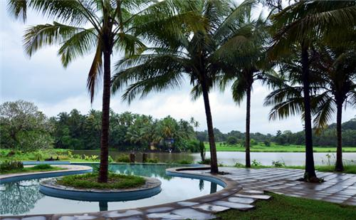 Bed and Breakfasts in Goa