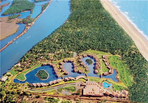5 Best 5 Star Hotels in Goa