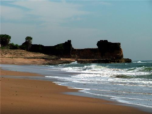 Weekend Getaways from Goa