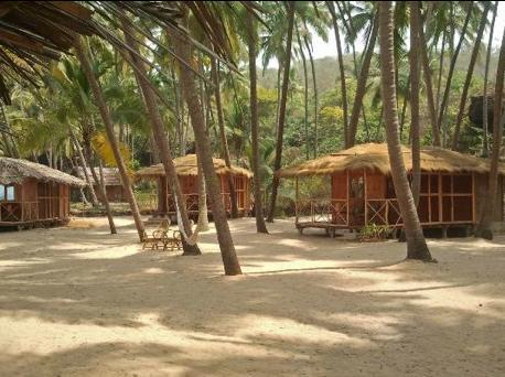 Yoga Resorts in Goa