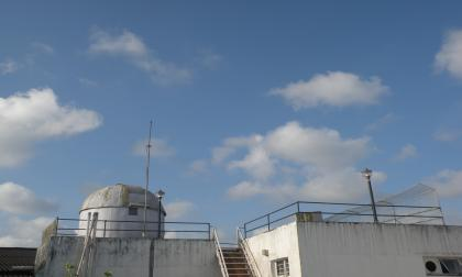 Observatory and Planetariums in Goa