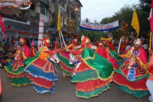Top Events in Goa