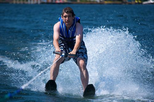 Famous Water Sports in Goa