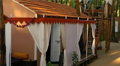 Best Beach Huts in Goa
