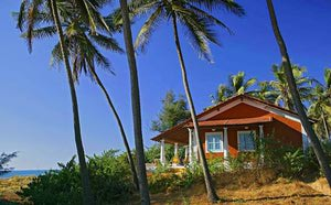 Top Gorgeous Villas in Goa