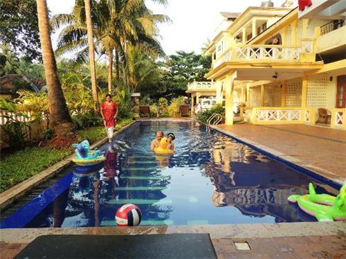 Tubki Resort