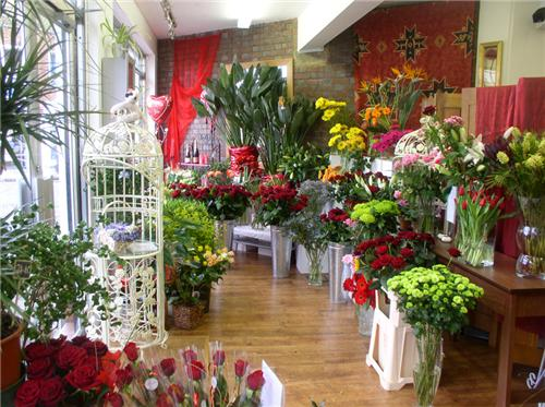 Florists in Panaji