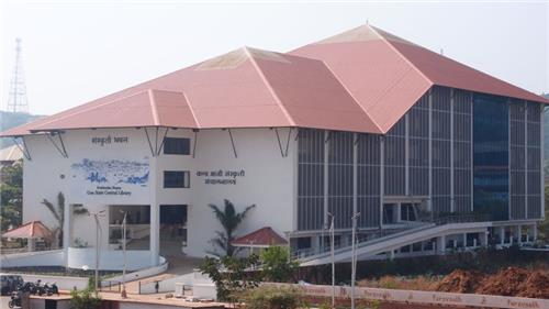 The State Museum of Goa-Credit Goa tourism