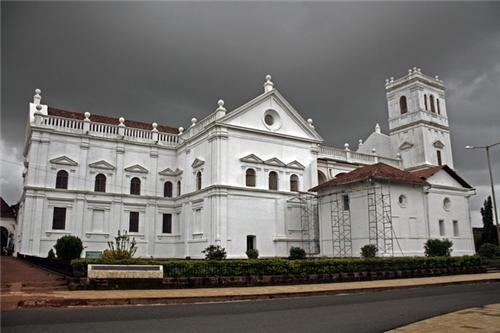 Se _Cathedral