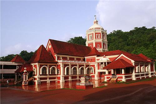 Temples in Panaji