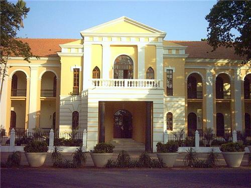 Administration of Panaji