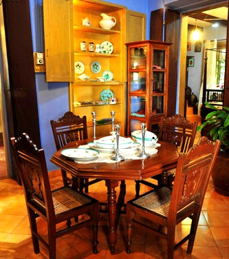 furniture shops in Panaji