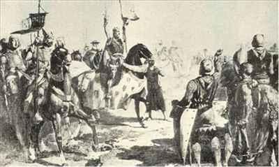 History of Panaji