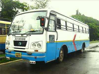 Transportation in Panaji