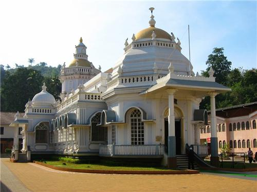 Temples around Goa