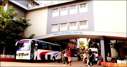 Private Hospitals in Panaji