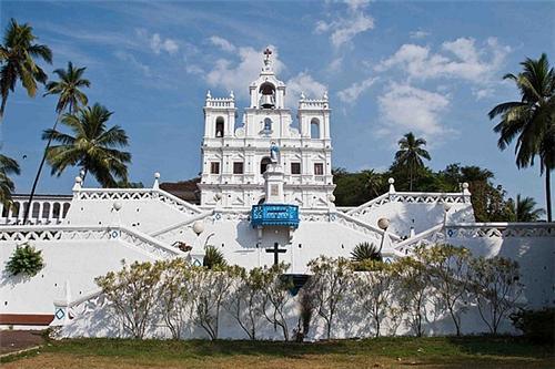 Panaji Religious Spots