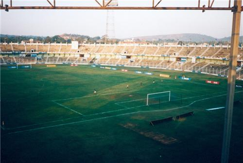 Sports in Panaji