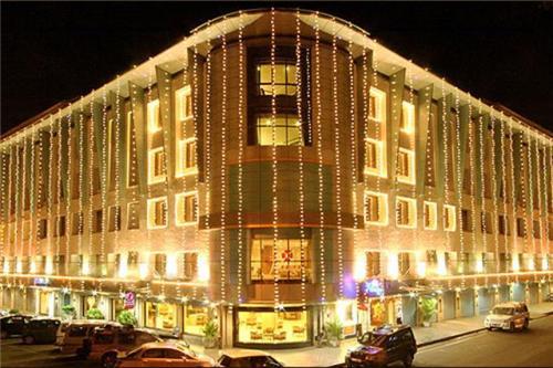 Three Star Hotels in Panaji