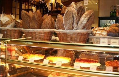 Godhra Bakeries