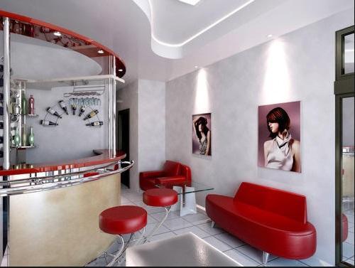 Godhra Beauty Parlors