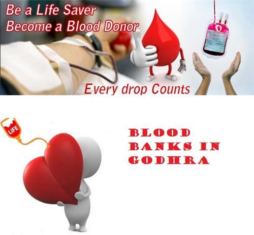 Godhra Blood Banks