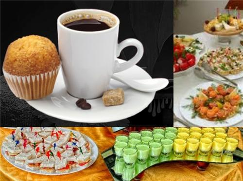 Godhra Catering Services