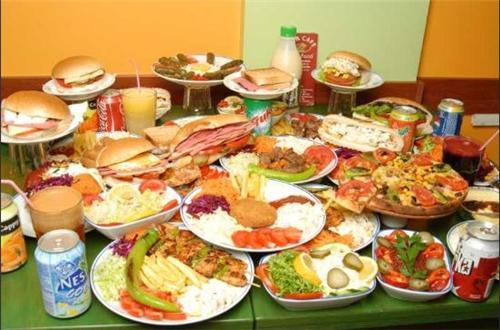 Godhra Fastfood Restaurants