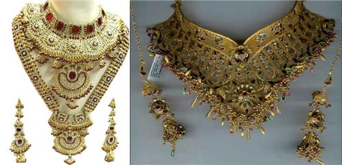 Godhra Jewelleries