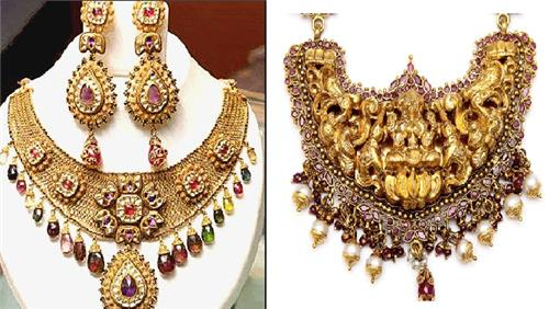 Godhra Jewelery Shopping